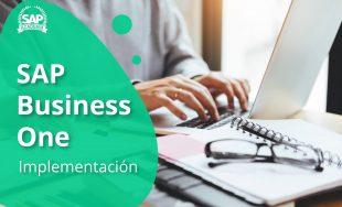 SAP Business One Implementación