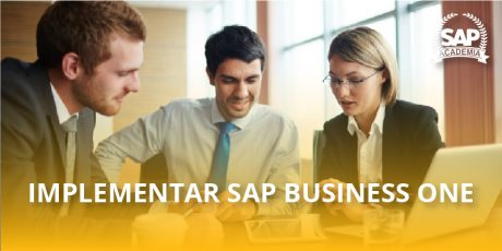 IMPLEMENTAR SAP BUSINESS ONE