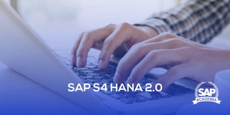 SAP HANA 2.0