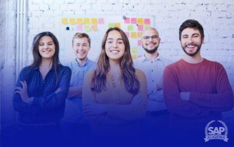SAP LÍDER EN SOLUCIONES ERP PARA OFICINAS PEQUEÑAS HABILITADAS POR LA NUBE