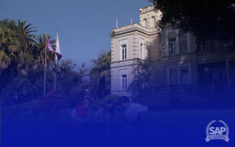 Alianza para incorporar soluciones innovadoras, SAP y Universidad ORT Uruguay