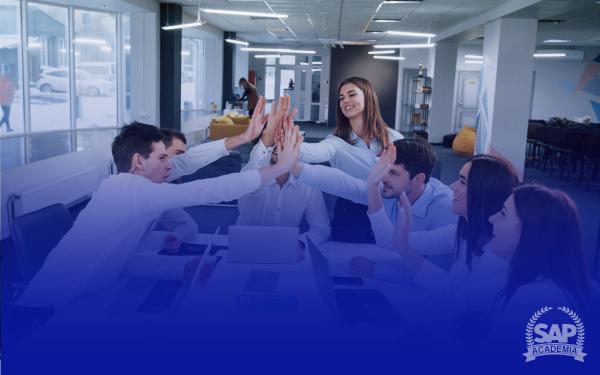 implementación de SAP Business One