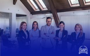 Acuerdos tecnológicos para una empresa sostenible Academia SAP