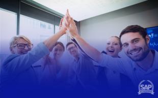 Está la innovación presente en colegios y universidades Academia SAP